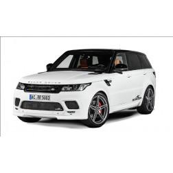 Тюнинг Range Rover Sport AC Schnitzer