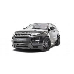 Тюнинг Range Rover Evoque Hamann