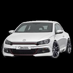 Обвес VW Scirocco Caractere
