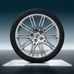 "Диски Porsche Cayenne Sport Edition 21"""