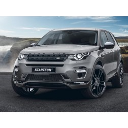 Тюнинг Land Rover Discovery Sport Startech