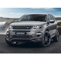 Тюнинг Land Rover Discovery Sport Startech