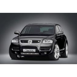 Обвес VW Touareg 7L Caractere