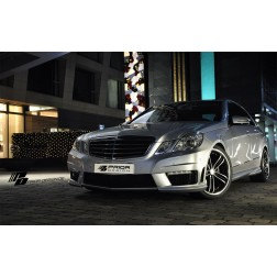 Тюнинг Mercedes E-Class W212 Prior Design