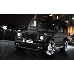 Обвес Mercedes G-Class W463 Prior Design Widebody
