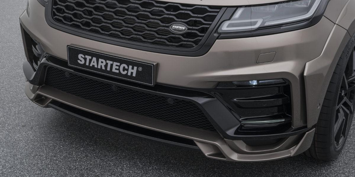 Range Rover Velar Startech